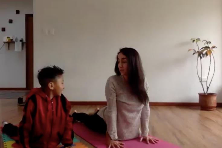 Manantial Yoga Kids